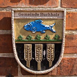Buchholz Wappen